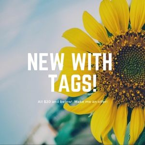 Other - NEW WITH TAGS!